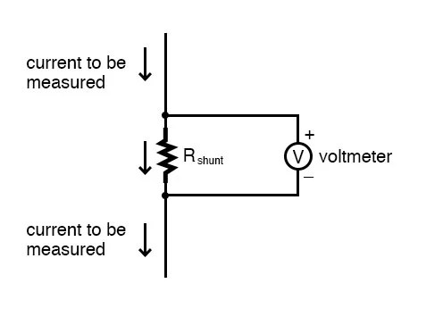 Ammeter Design DC Metering Circuits Electronics Textbook