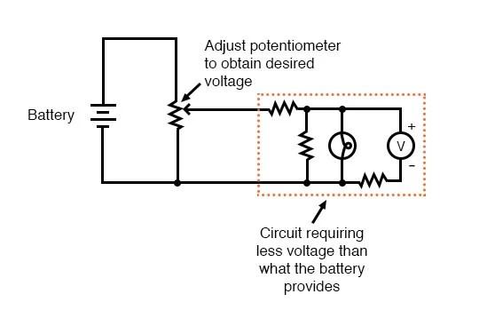 Voltage Divider Circuits Divider Circuits And Kirchhoff\u0027s Laws