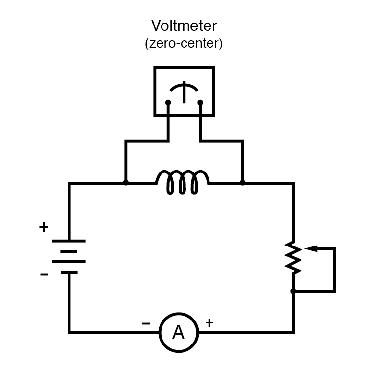 wire a potentiometer as a variable resistor all