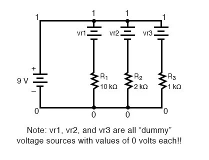 Simple Parallel Circuits Series And Parallel Circuits