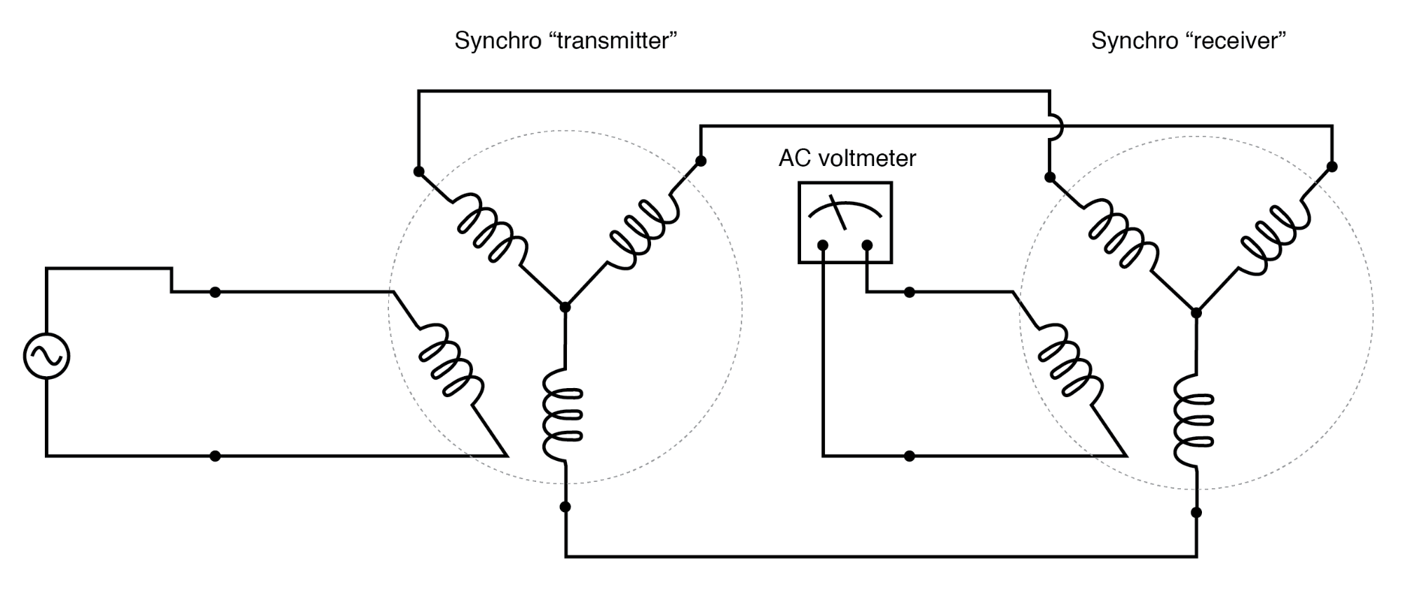 ac instrumentation transducers thermocouples in ac circuits