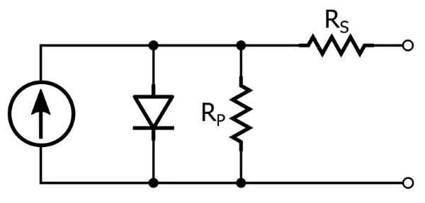 Solar Cell Wiring Diagram Wiring Diagram