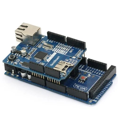 Reading and Writing Files from an SD Card with an Arduino