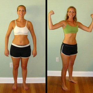 example of weight loss 7