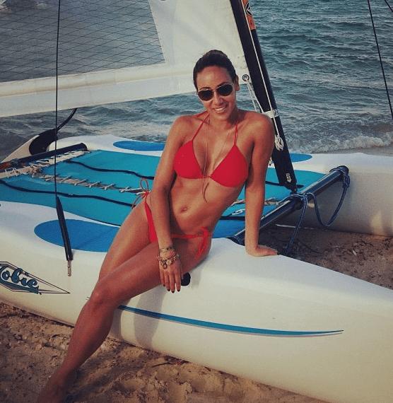 Photo Melissa Gorga Takes Selfie Flaunting Bikini Bod