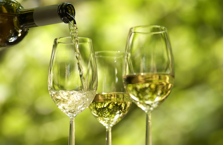 Chardonnay & White Burgundy - All About Wine