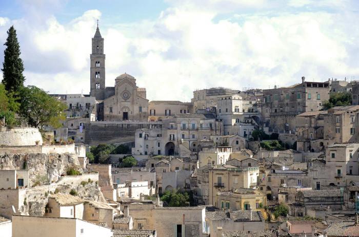 Matera-Civita