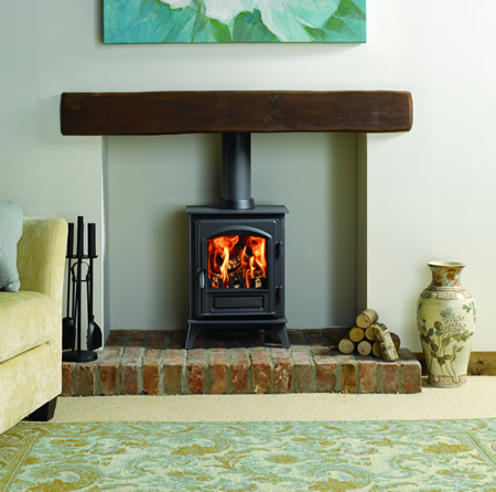 All Aflame Fireplaces And Stoves Northern Ireland Wood