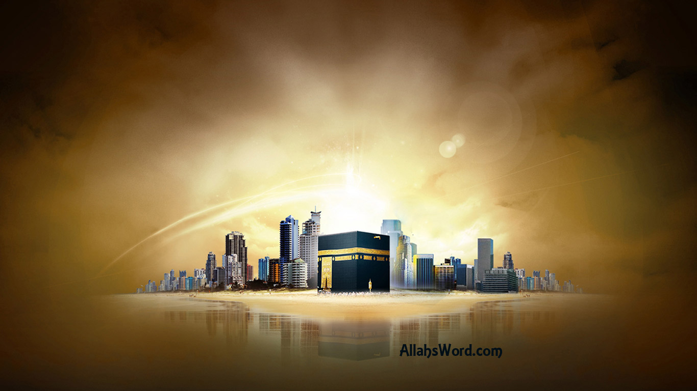 Hd Wallpaper For Desktop With Quotes Hajj Hd Wallpapers For Desktop Backgrounds
