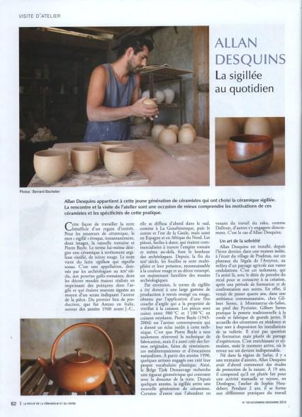 Article Bernard Bachelier