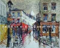 Impressionist Art Paris
