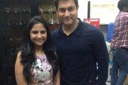 MasterChef India-4 finalist Neha Shah