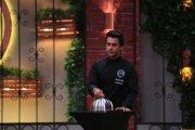 Ripudaman Hand Turns Vegetarian Along With Masterhef
