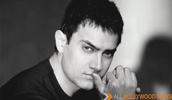Aamir, Who Recently Turned Vegan