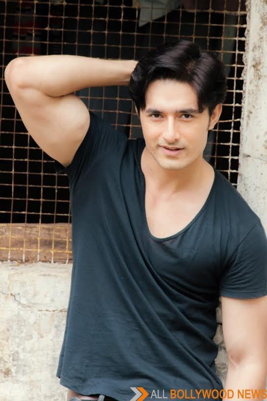 Rafi Malik in TSM