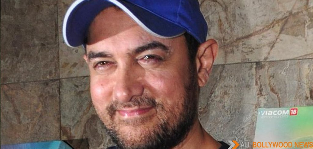 Aamir Khan only Bollywood actor to be invited for Women In The World