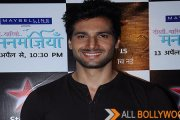 Aham Sharma Gains Weight For Manmarzian