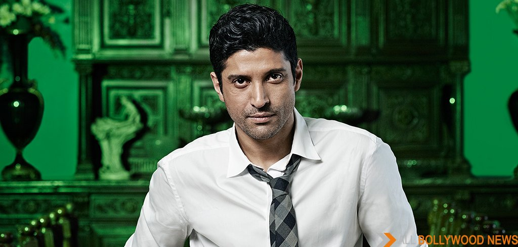 Farhan Akhtar misses Skydiving