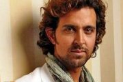 Hrithik Roshan attends Childhood friend Kunal Kapoor's Reception