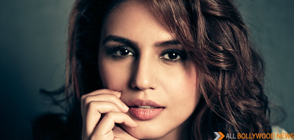 Huma Qureshi is watching horror films as prep for her next film