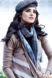 Pakistani actress Sadia refuses to kiss Indian Actor Kapil Sharma