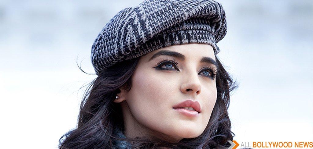 Pakistani actress Sadia refuses to kiss Indian Actor Kapil Sharma!