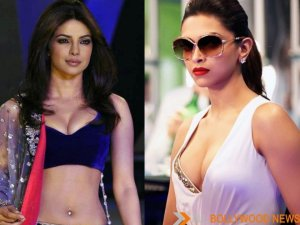 Priyanka Chopra and Deepika Padukone gear up for an ambitious song in Sanjay Leela Bhansalis Bajirao Mastani