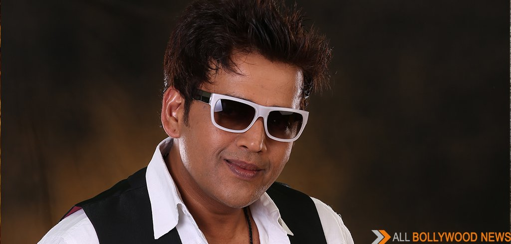 Ravi Kishan to play a superstar in Bombairiya