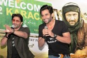 Welcome To Karachi trailer crosses 1 million views in less than 48 hours