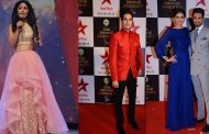 Bemisaal 15 saal' for Star Parivaar Awards