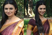Divyanka Tripathi's story of lost and found