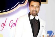 A Fuming Ajaz Khan Stomps Out of Gold Awards