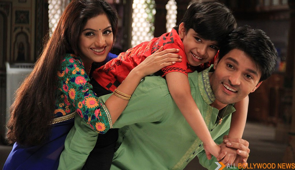 Baccha party – take over the DABH set
