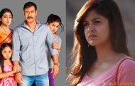 Ishita Dutta makes her Bollywood Debut in Ajay Devgn starrer Drishyam