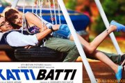 Katti Batti takes the 'Happy' bandwagon further