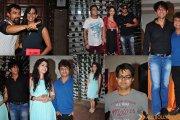 Promo launch of Sachin Gupta's Thoda Lutf Thoda Ishq
