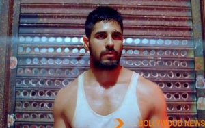 Monty was by far the the most challenging character says Sidharth Malhotra