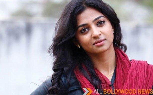 Radhika Apte gets treated by Sujoy Ghosh