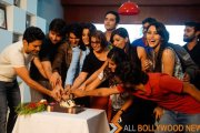 Reporters celebrate completion of 50 episodes