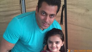 Ruhi's mole leaves Salman puzzled