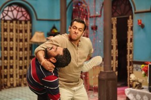 Salman has got new moves