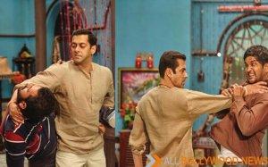Salman has got new moves