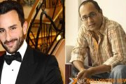 Vipul Shah and Saif Ali Khan to do a romantic thriller