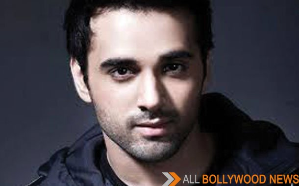 Young actor Pulkit Samrat who rose to immense popularity with Excel Entertainments