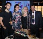 Elli Avram Celebrates Her Birthday
