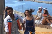 Tamasha to happen in Mumbai