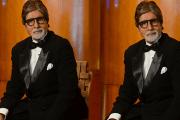 Amitabh Bachchan turns choreographer for the trailer of Aaj Ki Raat Hai Zindagi!