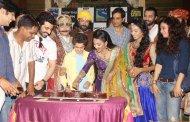 Bharat Ka Veer Putra Maharana Pratap completes magnificent 500 episodes