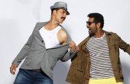 Remo invites Prabhudeva and Akshay Kumar on Dance +