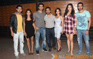 Celeb Screening of Pyaar ka Punchnama 2
